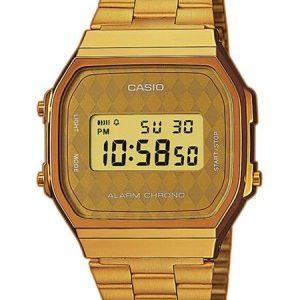 Relógio Casio A168WG-9BWEF