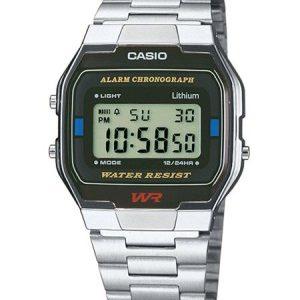 Relógio Casio A163WA-1QES