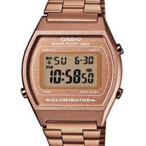 Relógio Casio B640WC-5AEF