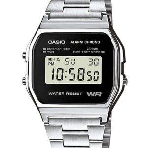 Relógio Casio A158WEA-1EF