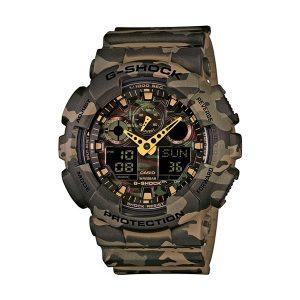 Relógio G-Shock GA-100CM-5AER