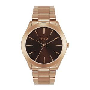 Relógio Eletta ELA640LCMR
