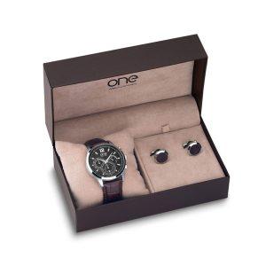 Relógio One Box OG6560WC62L