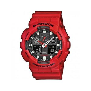 Relógio G-Shock GA-100B-4AER