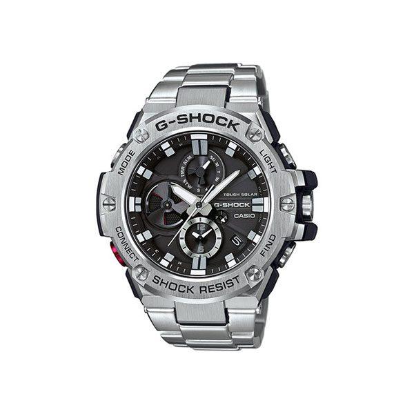 4e1e3c214d6 Relógio G-Shock GST-B100D-1AER