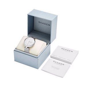 Relógio Skagen Connect SKT1400