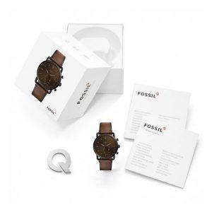 Relógio Fossil Q FTW1149