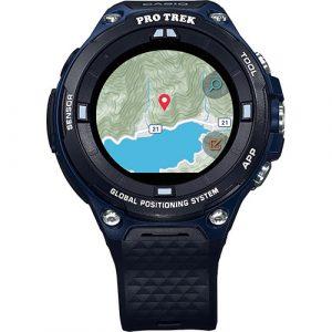 Relógio Pro Trek WSD-F20A-BUAAE