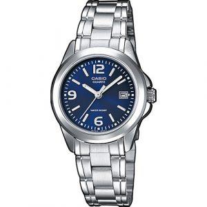 Relógio Casio Collection | LTP-1259PD-2AEF