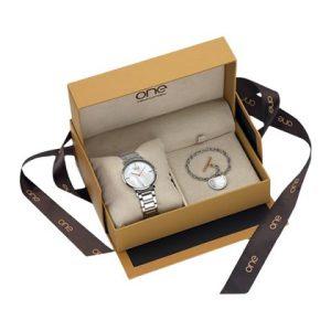 Relógio One Box OL7892WA81L