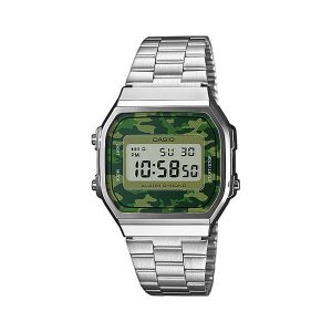 Relógio Casio A168WEC-3F