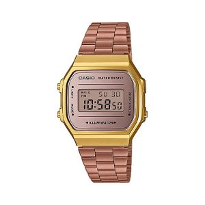 Relógio Casio A168WECM-5EF
