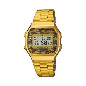 Relógio Casio A168WEGC-5EF
