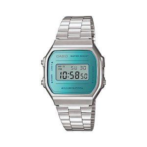 Relógio Casio A168WEM-2EF