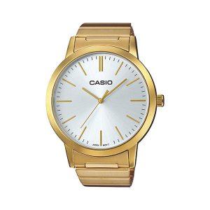 Relógio Casio LTP-E118G-7AEF