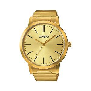 Relógio Casio LTP-E118G-9AER