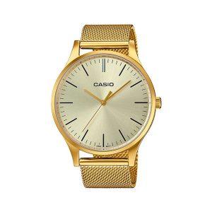 Relógio Casio LTP-E140G-9AEF