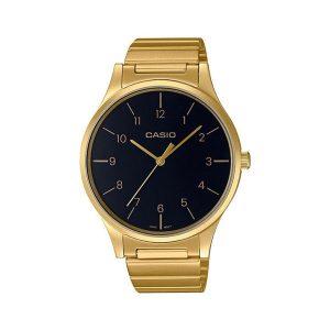 Relógio Casio LTP-E140GG-1BEF