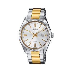 Relógio Casio MTP-1302PSG-7AVE