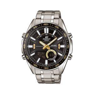 Relógio Edifice EFV-C100D-1BVEF