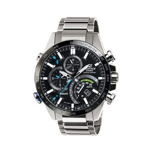Relógio Edifice EQB-501XDB-1AMER