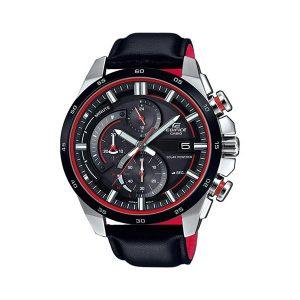 Relógio Edifice EQS-600BL-1AUEF