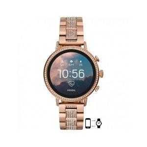 Relógio Fossil Q FTW6011