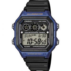 Relógio Casio AE-1300WH-2AVEF