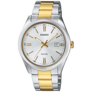 Relógio Casio Collection | MTP-1302PSG-7AVEF