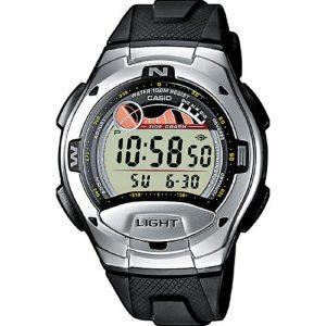 Relógio Casio W-753-1AVES