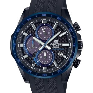Relógio Edifice EQS-900PB-1BVUEF
