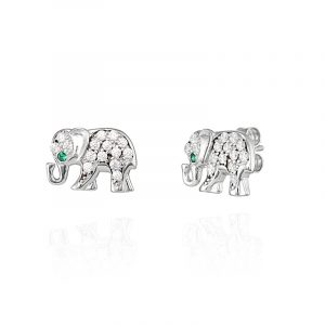 Brincos elephant