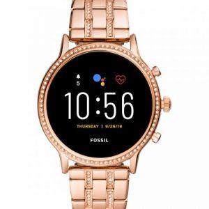 Relógio Fossil Q FTW6035