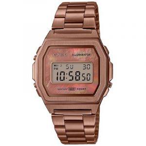 Relógio Casio A1000RG-5EF