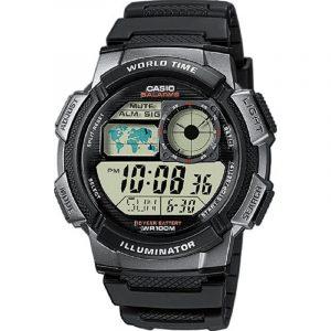 Relógio Casio AE-1000W-1BVEF