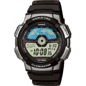 Relógio Casio AE-1100W-1AVEF