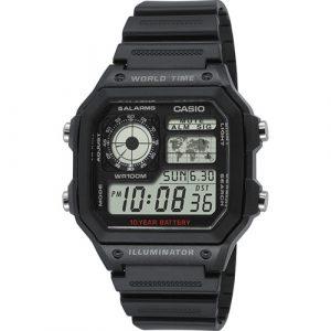 Relógio Casio AE-1200WH-1AVEF