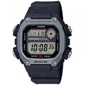 Relógio Casio DW-291H-1AVEF