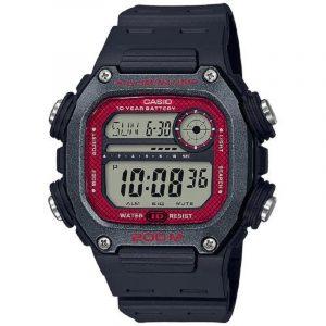 Relógio Casio DW-291H-1BVEF