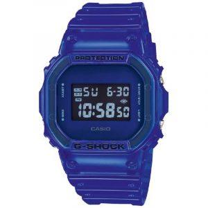 Relógio Casio DW-5600SB-2ER