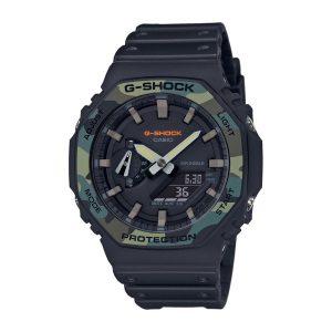 Relógio G-Shock GA-2100SU-1AER