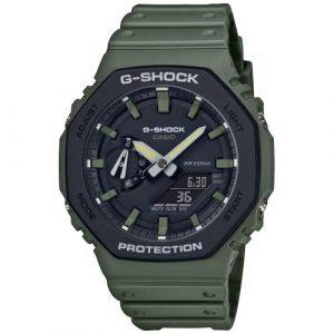 Relógio G-Shock GA-2110SU-3AER