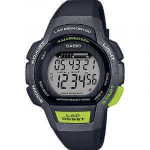 Relógio Casio LWS-1000H-1AVEF