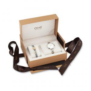 Relógio One Box OL8330WA91L