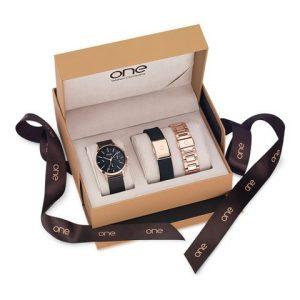 Relógio One Box OL8367IC92L