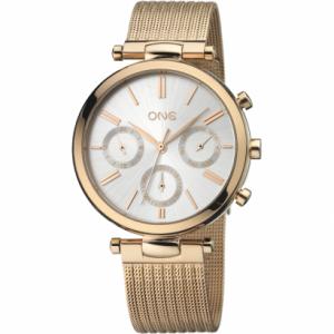 Relógio One OL8497RR92L