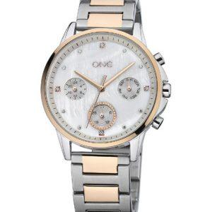 Relógio One OL8744SR01L