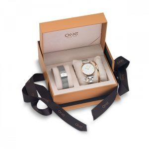 Relógio One Box OL8888WA92L
