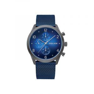 Relógio Police P15922JSU03MMBL