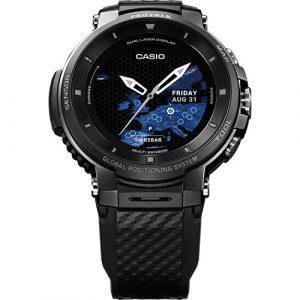 Relógios Pro Trek WSD-F30-BKAAE